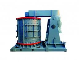 江西立式復合式制砂機